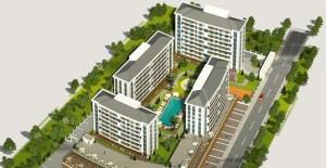 White House İstanbul projesi daire fiyatları!