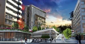 Zeytinburnu'na yeni proje;İstanbul Panorama projesi