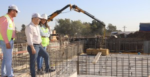 Adana'da Yüreğir Belediyesi 639 adet sosyal konut inşa edecek!