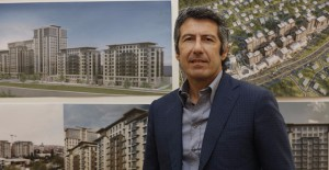 'Anadolu'da gayrimenkule ilgi artıyor'!