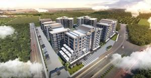 Ayrancılar'a yeni proje; Bahçeşehir Royal İzmir projesi