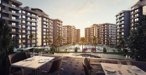 Bahçeşehir Royal İzmir projesi Satılık!