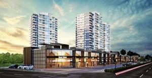 Bulvar Ankara projesi Kocalar Yatırım imzasıyla yükselecek!