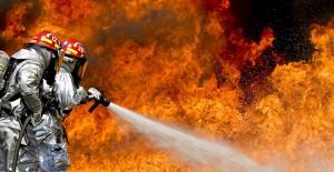 'Deprem sonrası yangınların nedeni gaz kaçakları'!