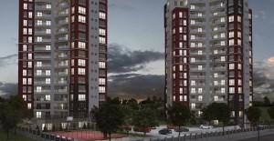 Doğu Karadeniz'den yeni proje; Ankara Ataköy Konutları