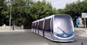 'Eminönü - Alibeyköy Tramvay Hattı 2018 yılı sonunda bitecek'!