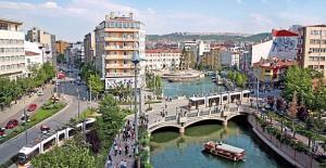 Eskişehir Tepebaşı Belediyesi Akıllı Kent Projeleri hazırlıyor!