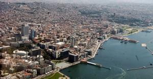 İzmir'de konut projeleri birbiri ardına görücüye çıkıyor!