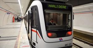 İzmir F.Altay-Narlıdere metro hattına 17 teklif geldi!