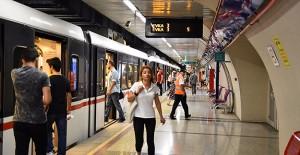 İzmir F.Altay-Narlıdere Metro Hattına gelen teklif sayısı 30 firmaya yükseldi!
