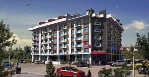 İzmit'e yeni proje; Vega Residence