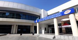 Kağıthane Hamidiye Spor Kompleksi hizmete açıldı!