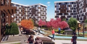 Kar Group'tan Pendik'e yeni proje; Edonia Garden