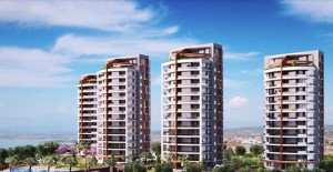 Kuzeytepe Panorama 360 Adana'da yükseliyor!