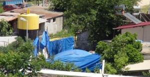 Mersin Tarsus 82 Evler mahallesindeki kazıda gizlilik devam ediyor!