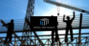 Metal Yapı Konut'tan Ulus'a yeni proje; Ulus Belvedere Residence projesi