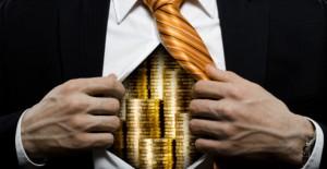 Nasıl zengin olunur? İşte Zengin olmanın yolları