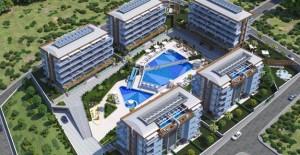 Oxo Yapı'dan yeni proje; Eco Marine projesi