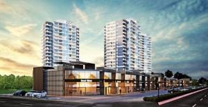 Pursaklar'a yeni proje; Bulvar Ankara projesi