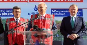Sefaköy - Başakşehir Havaray Sistemi iptal edildi!