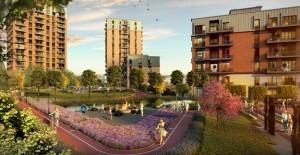 Sinpaş Finans Şehir projesi daire fiyatları!