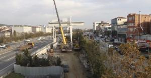 Sultanbeyli Metrosu'nda çalışmalar başladı!
