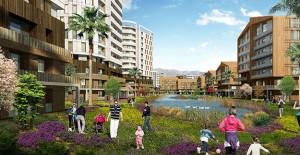 Sur Yapı Antalya projesi ön satış kampanyası!