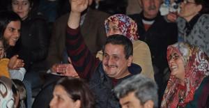 TOKİ Eskişehir Tepebaşı kura sonucu!
