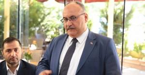 'Ümraniye İstanbul'un yeni cazibe merkezi haline geldi'!