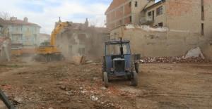 Afyonkarahisar Alaca Kentsel Dönüşüm projesi çalışmaları başladı!