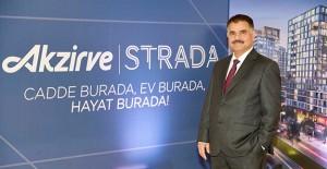 Akzirve Gayrimenkul Bahçeşehir ve Zeytinburnu projeleri geliyor!
