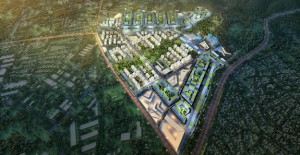 Antalya Kepez kentsel dönüşüm projesi!