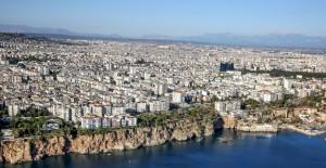 Antalya konut projeleri 2017!