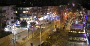 Bağdat Caddesi'nde kiralar yüzde 30 düştü!