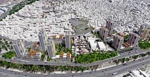 Ballıkuyu kentsel dönüşüm projesi nerede yapılacak?