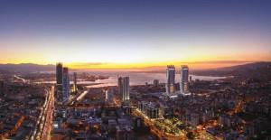 Biva Tower projesi / İzmir / Bayraklı