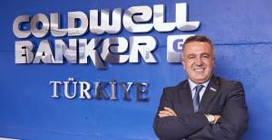 Coldwell Banker 2020 yılında 5 milyar dolarlık satış yapmayı hedefliyor!