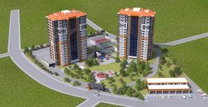 Eryaman'a yeni proje; Vaditepe Başpınar projesi