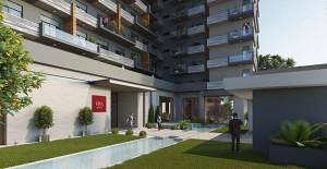 Forbest Optima Residence projesi geliyor!