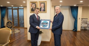 'Gaziosmanpaşa kentsel dönüşüm İstanbul'un diğer ilçelerine örnek olacak'!