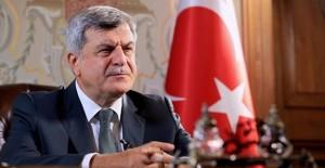 Kocaeli Belediye Başkanı Karaosmanoğlu yeni projelerinden bahsetti!