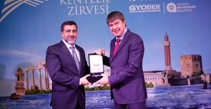 GYODER Gelişen Kentler Zirvesi-Antalya'nın Sonuç Bildirgesi'ni yayınladı!