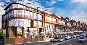 ICK Yapı'dan yeni proje; Ametist Park İş ve Yaşam Merkezi