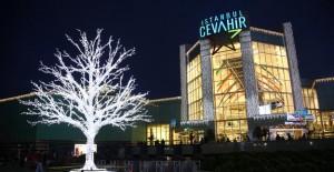 İstanbul Cevahir AVM 1 Ocak 2018 günü açık mı? İstanbul Cevahir AVM 1 Ocak 2018 kaçta açılıyor!