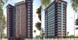 M-Yapı'dan Maltepe'ye yeni proje; Selin Tower Maltepe