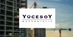 Metrofis Yücesoy projesi / İzmir / Bornova