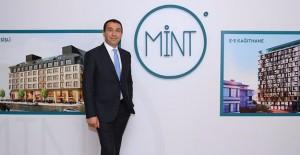 Mint 2019'da 6 kentsel dönüşüm projesi gerçekleştirecek!