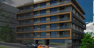 Paradise Residence projesi satılık!