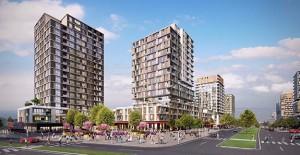 Strada Plus projesi daire fiyatları!