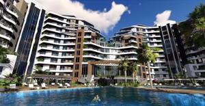 Sunis Residence / Antalya / Konyaaaltı